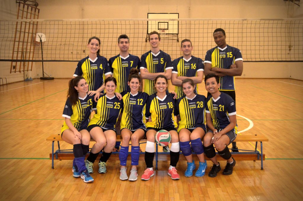 Misto Volley
